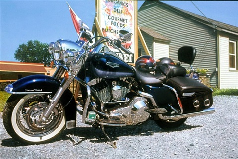 market basket harley by tom blackwell