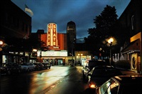 state theater by robert gniewek