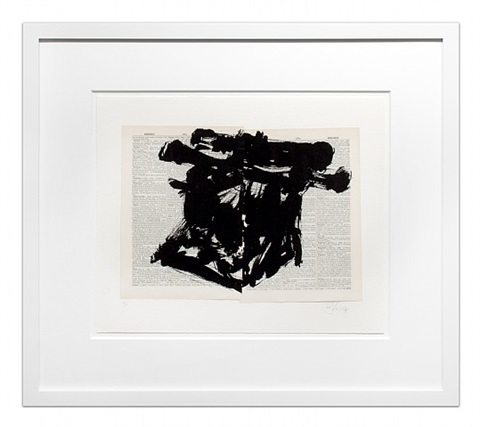 universal archive: ref. 66 by william kentridge