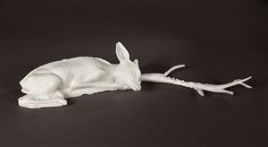 unicorn by sibylle peretti