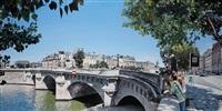 le pont neuf by bertrand meniel