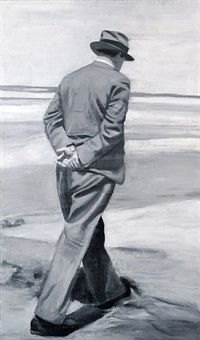 beckmann (2) by arturo di stefano