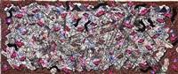 ceremonial destruction by andrew schoultz