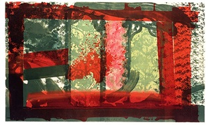 bleeding by howard hodgkin