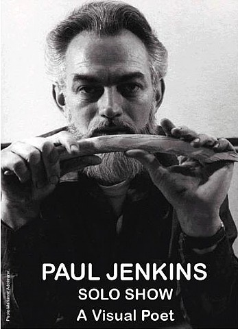 invitation by paul jenkins