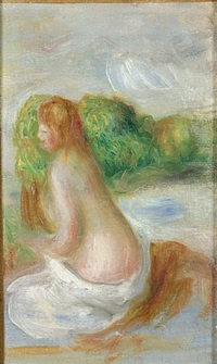 untitled by pierre-auguste renoir