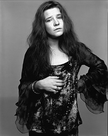 janis joplin, singer, port arthur, texas, august 28, 1969 by richard avedon