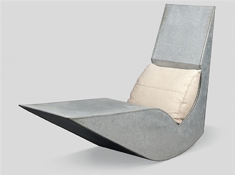 Bird Chaise Longue By Tom Dixon