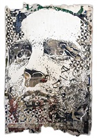 dissonance #12 by vhils