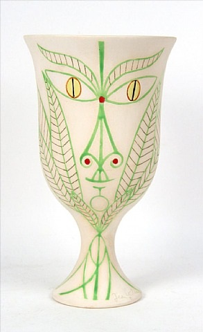 vase printemps by jean cocteau