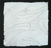 vinyl white #13 by jae ko