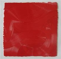 vinyl red #1 by jae ko