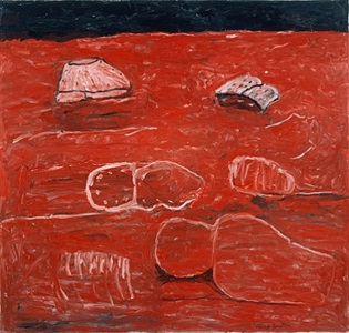 philip guston by philip guston