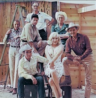 """the misfits,"" reno, nv, usa by elliott erwitt"