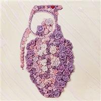 the trinket -lavender dream by lisa alonzo