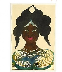 untitled by chris ofili