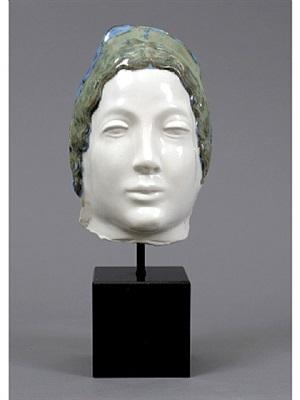 mask of fancy by john gregory