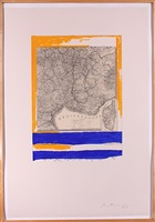 mediterranean by robert motherwell