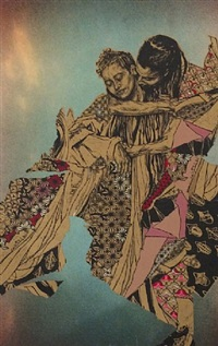 alixa & neima by swoon