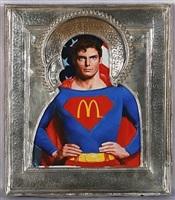 st. superman by valentin popov