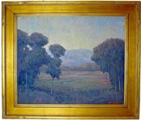 montecito, california by william dorsey