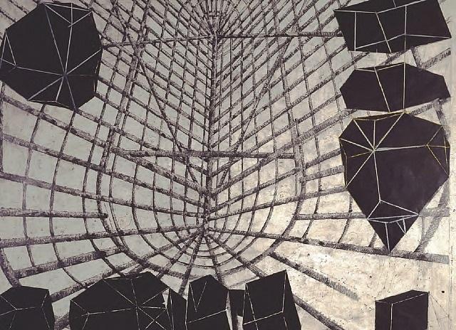 ohne titel, 2001 (detail) by dieter appelt