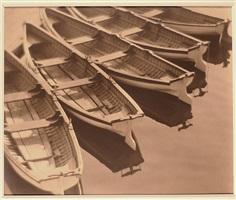 rowboats by alma lavenson