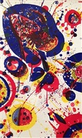 sf-73 by sam francis