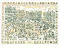sloane square by adam dant