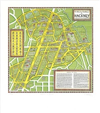 treasures of hackney by adam dant