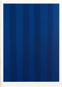 quantificateur bleu by guido molinari