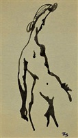 nude by ron blumberg