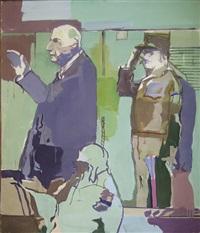 le general by ulrich baehr