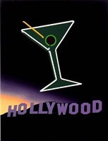 hollywood by john register