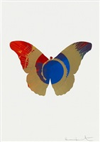 forever - 6 by damien hirst