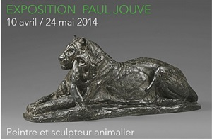 invitation by paul jouve
