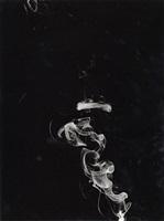 rauch einer zigarette by peter keetman