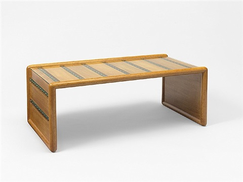 table basse / low table by jean royère
