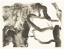 landing place by willem de kooning