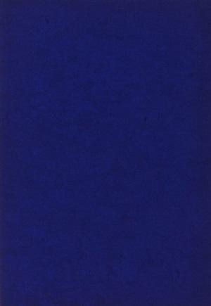 #029 blu by alfonso fratteggiani bianchi