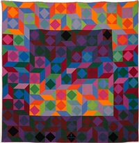 maamor by victor vasarely