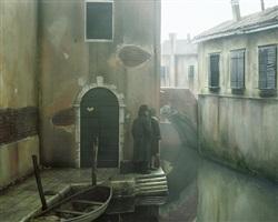 the automaton #4 by paolo ventura