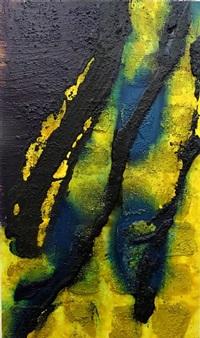 vegetacion tupida by dario basso
