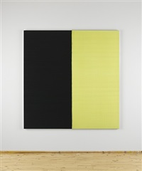untitled 2012 no. 25 by callum innes