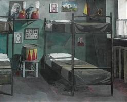 interno 2 - via domenichino by andrea ventura