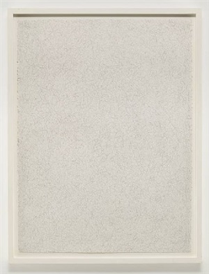 untitled (still drawing) by william anastasi