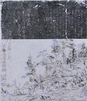 digital no14-mhst006 by wang tiande