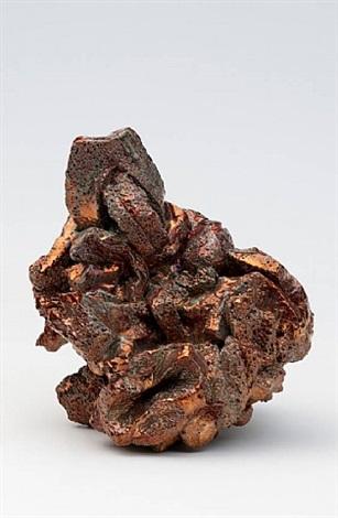 copper contortion by julia kunin
