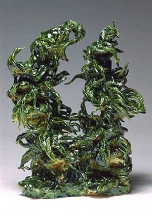 green mansions by julia kunin