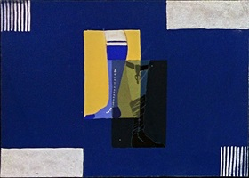 socks by erté